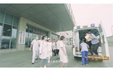 万博mantex体育手机登录附属医院-急诊科陈凤英-人物专题片