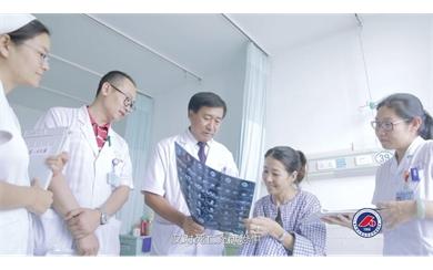 万博mantex体育手机登录附属医院-放射治疗科-郁志龙-人物专题片