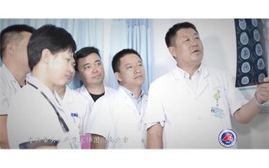 万博mantex体育手机登录附属医院-蒙医科-图门乌力吉-人物专题片
