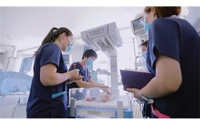 万博mantex体育手机登录附属医院-科室宣传片-儿科