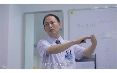 万博mantex体育手机登录附属医院-肝胆胰脾外科-任建军-人物专题片