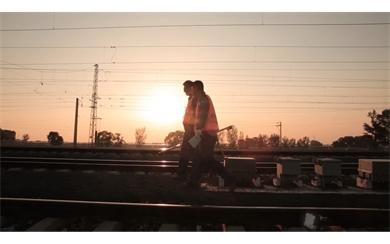 【风声传媒】—宣传片—中铁—十年回眸